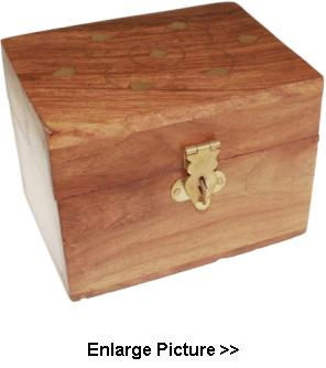 Aromatherapy Boxes For Essential Oils Storage Box Wooden