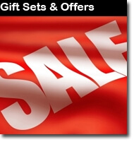 A great range of special deals on, essential oil sets, gift sets, and massage oils offering unbeatable value-for-money!