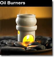 Home Fragrance Oil Burners