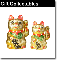 Giftware / Collectables