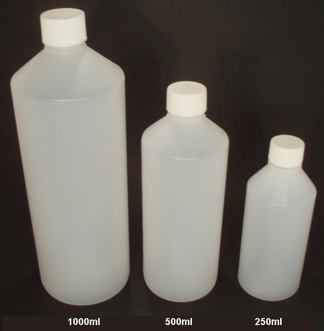 Aromatherapy Glass Beakers
