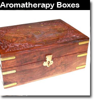 Wooden aromatherapy essential oil storage boxes for the storage of your oils all sizes