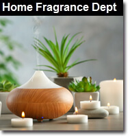 Home Fragrance Dept