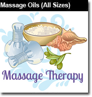 Pure Massage Oils